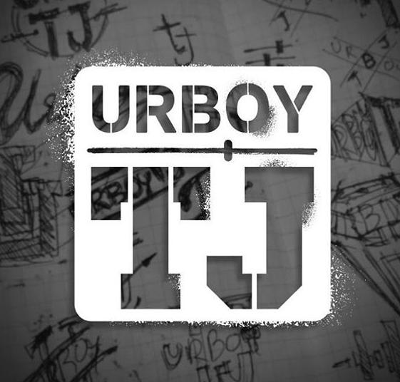 UrboyTJ - คอร์ด เนื้อเพลง