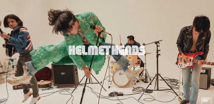 คอร์ดเพลง กรอบนอกนุ่มใน - Helmetheads