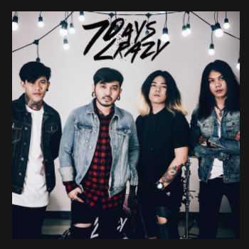 7Days Crazy - คอร์ดเพลง เนื้อเพลง คอร์ดกีตาร์