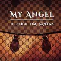 คอร์ดเพลง My Angel - DM