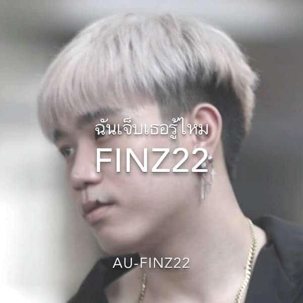 คอร์ดเพลง ฉันเจ็บเธอรู้ไหม - FINZ22