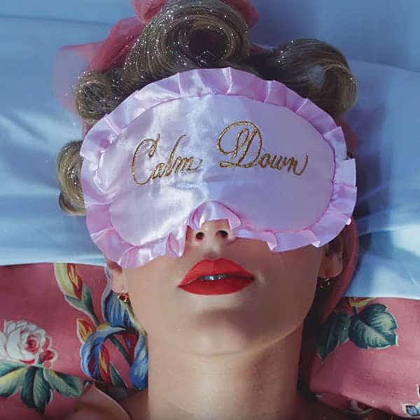 คอร์ดเพลง You Need To Calm Down ( Chords & Lyrics ) - Taylor Swift