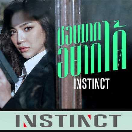 คอร์ดเพลง ชอบมากอยากได้ - Instinct