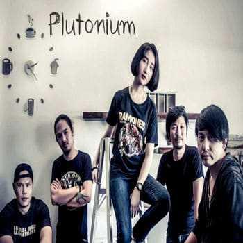 คอร์ดเพลง รักดึงดูด - Plutonium