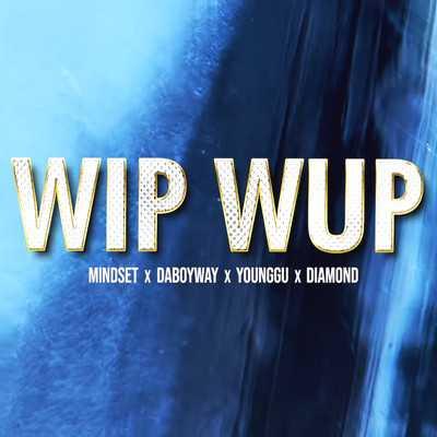 คอร์ดเพลง WIP WUP (วิบวับ)