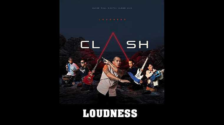 คอร์ดเพลง บอก - CLASH (แคลช)