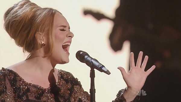 คอร์ดเพลง Set Fire To The Rain - Adele