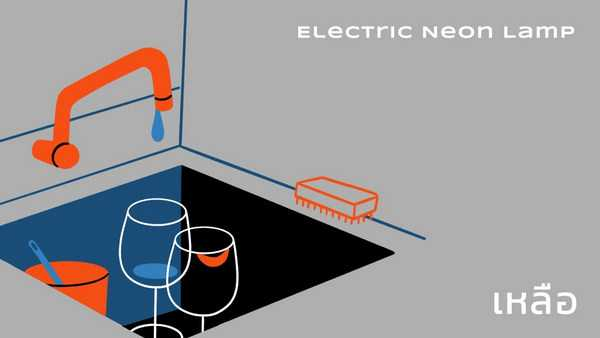 คอร์ดเพลง เหลือ - electric.neon.lamp